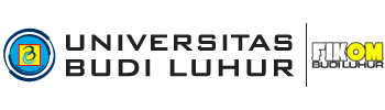 Fakultas Ilmu Komunikasi  Universitas Budi Luhur